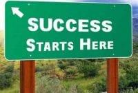 Miliki Strategi Sukses Dengan 9 Mindset Sukses Yang Jitu 01