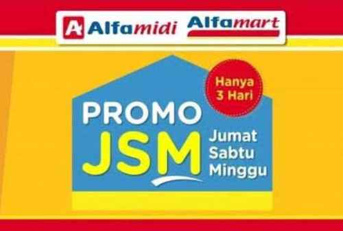 5 Jurus Jitu Berbelanja Hemat Saat Ada Promo JSM Alfamart 01 - Finansialku