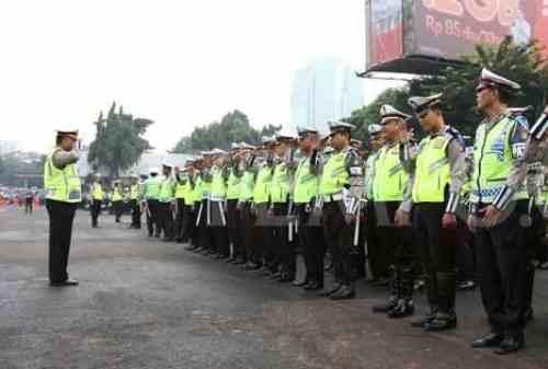 22+ Pangkat Polisi yang Perlu Anda Ketahui (Part 2) 02 - Finansialku