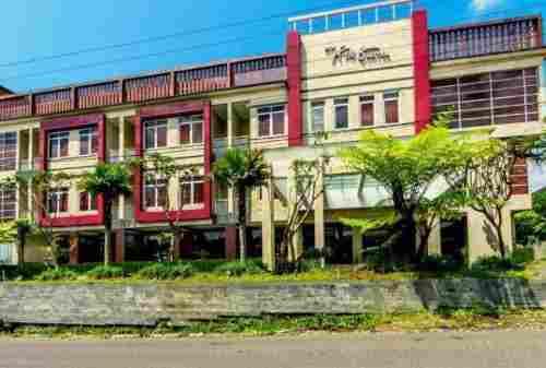 Penginapan di Ciwidey 11 - Finansialku
