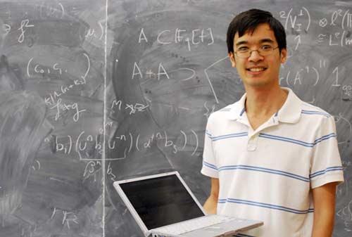 Kisah Sukses Terence Tao 06 - Finansialku