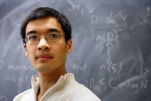 Kisah Sukses Terence Tao 04 - Finansialku