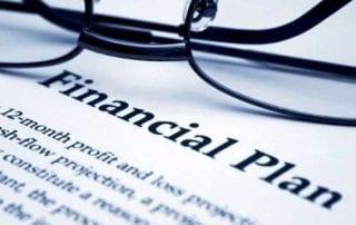 Piramida Keuangan (Perencanaan Keuangan) - Finansialku