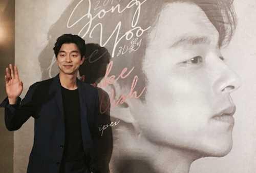 Intip Yuk Perjalanan Karier Gong Yoo, sang Ahjussi Rasa Oppa 03