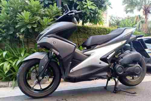 Mau Beli Yamaha Aerox_ Simak Spesifikasi, Harga, dan Cara Belinya 04