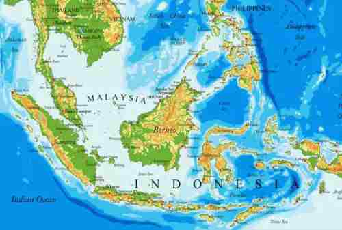 Indonesia, The World's Largest Archipelago Country 01