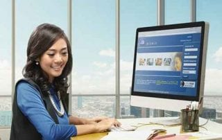 BCA Bisnis, Kemudahan Layanan Transaksi Untuk Bisnis 01 - Finansialku