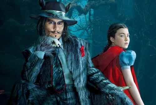Kisah Sukses Johnny Depp, Aktor Hollywood Serba Bisa 07 - Finansialku