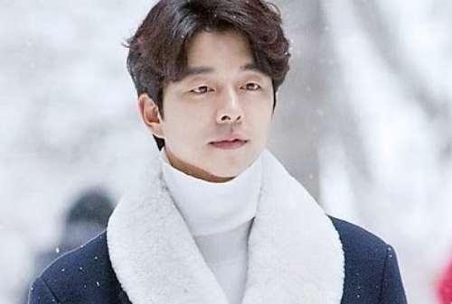 Intip Yuk Perjalanan Karier Gong Yoo, sang Ahjussi Rasa Oppa 05