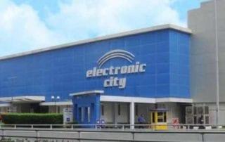 Electronic City Perjalanan Pionir Bisnis Retail Elektronik Indonesia 01 - Finansialku