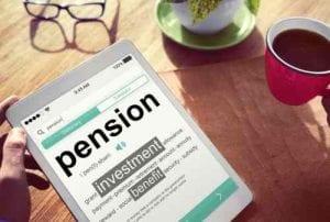 Ini Lho Cara Mengetahui Besaran Dana Pensiun Anda 01