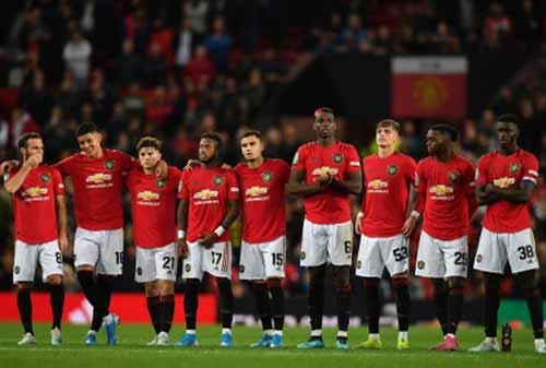 Klub Sepak Bola Terkaya di Dunia (Manchester United) - Finansialku