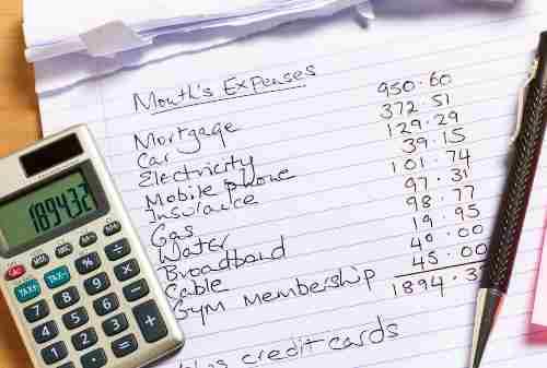Ini Contoh Laporan Keuangan Sederhana yang Bisa Kamu Lakukan 01