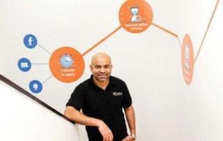 3 Kunci Sukses Bangun Bisnis Startup Ala Bos Kredivo, Akshay Garg 01