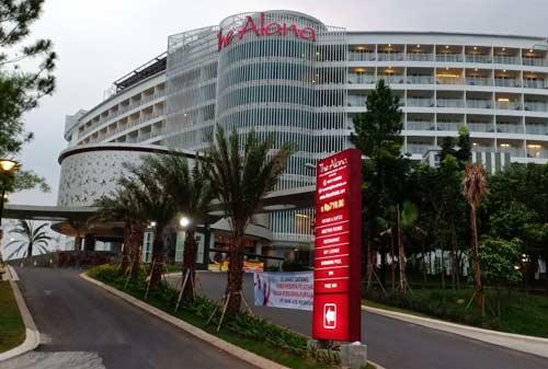 Hotel The Alana - Finansialku