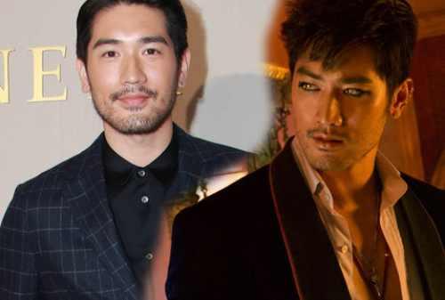Aktor Tampan Godfrey Gao Tutup Usia Di Tengah Jalani Syuting 02