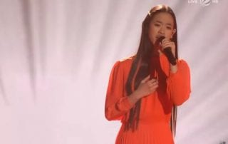 Bikin Bangga! Claudia Santoso Menang Telak di The Voice of Germany! 01