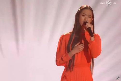 Bikin Bangga! Claudia Santoso Menang Telak di The Voice of Germany! 01