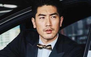 Aktor Tampan Godfrey Gao Tutup Usia Saat Jalani Syuting 01