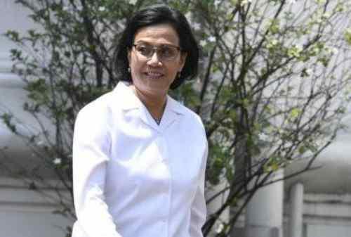 Teladan Sri Mulyani Indrawati Dalam Kepemimpinannya - Finansialku