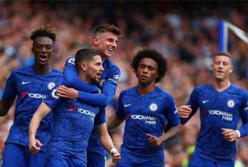 Klub Sepak Bola Terkaya di Dunia (Chelsea) - Finansialku