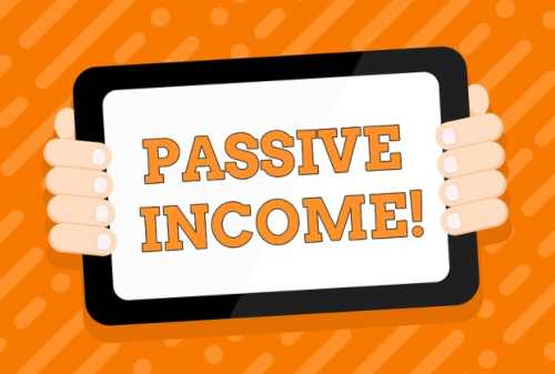 8 Passive Income Online To Get Your Financial Freedom 04