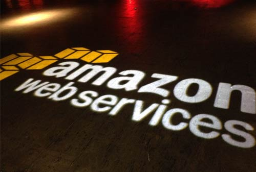Amazon Web Services 02 - Finansialku