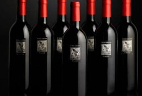 10 Wine Termahal Di Dunia yang Bikin Melongo! Screaming Eagle Cabernet Sauvignon