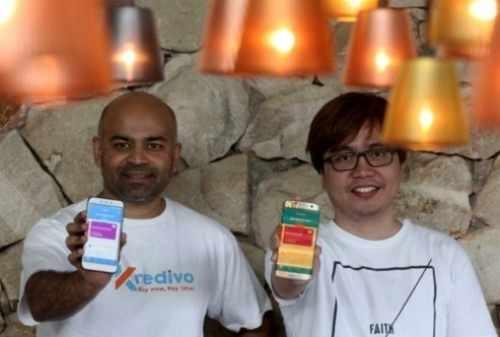 3 Kunci Sukses Bangun Bisnis Startup Ala Bos Kredivo, Akshay Garg 04