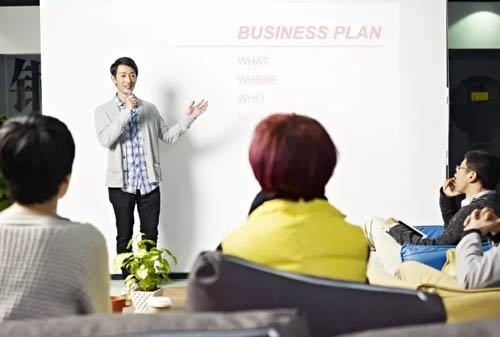 CEO Muda - Finansialku