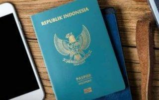 Cara Membuat Paspor Online Mudah Dengan 3 Langkah Ini 01
