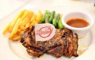 Kisah Sukses Holycow Steakhouse, Resto Wagyu Harga Miring 01