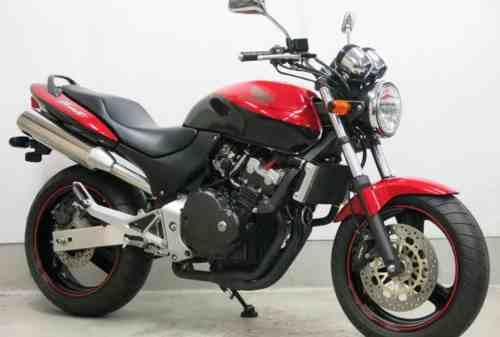 Moge Murah Di Bawah 50 Juta 03 Honda CB250F