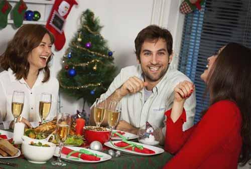 Pesta Natal 02 - Finansialku
