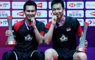 Ahsan_Hendra Raih Emas di BWF World Tour Finals 2019 01