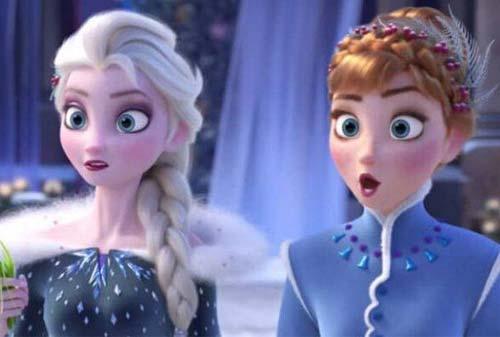 Film Frozen 2 02 - Finansialku