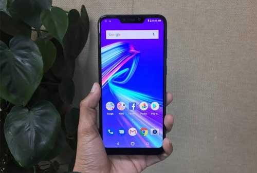 Daftar HP Android Asus Zenfone Tahun 2019 02 - Finansialku