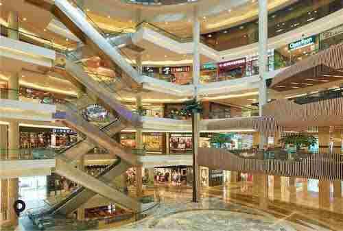 Baca Informasi Kota Kasablanka, Sebelum Belanja Akhir Tahun 05