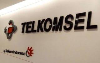 Cek Pulsa Telkomsel - Finansialku