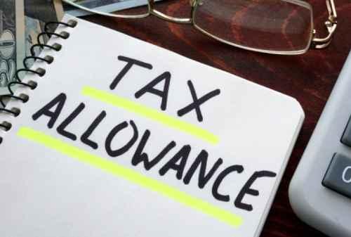 Wow, Jokowi Kembali Berikan Tax Allowance Bagi Ratusan Sektor Usaha! 01