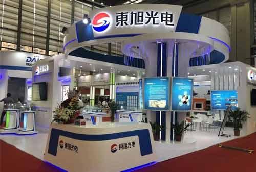 Tunghsu Optoelektronik Technology Co - Finansialku