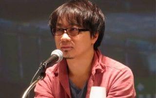 Makoto Shinkai 01 - Finansialku