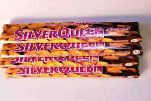 Sejarah Di Balik Manisnya Coklat Silverqueen 04