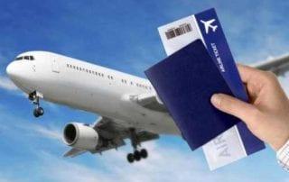 Hati-Hati Beli Tiket Pesawat Online, Jangan Sampai Rugi 01