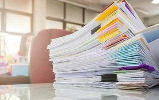 Surat Domisili - Finansialku
