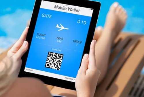 Hati-Hati Beli Tiket Pesawat Online, Jangan Sampai Rugi 04