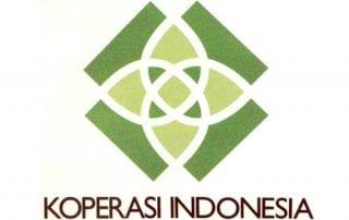 Logo Koperasi Indonesia - Finansialku