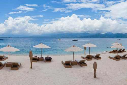 Gili Island, An Exotic Paradise in Eastern Indonesia 02