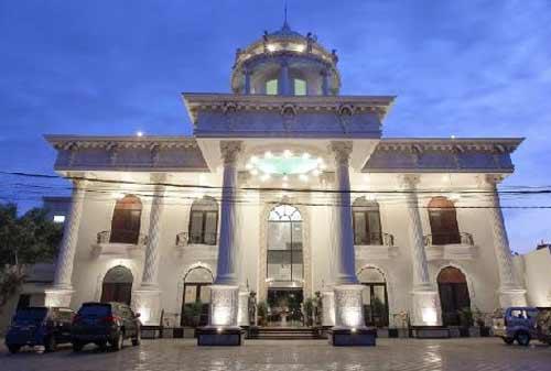 Grand Palace Hotel Yogyakarta - Finansialku