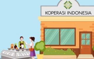 Koperasi Indonesia - Finansialku